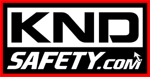 KND Safety Footer Logo