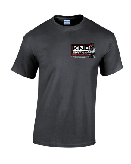 KND Safety T-Shirt in Gray